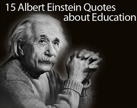 albert einstein easy biography albert einstein quotes on education 15 of his best quotes