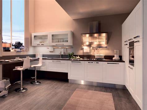 Immagini Di Cucine Moderne Ad Angolo by Cucine Moderne Ad Angolo Cucine Moderne