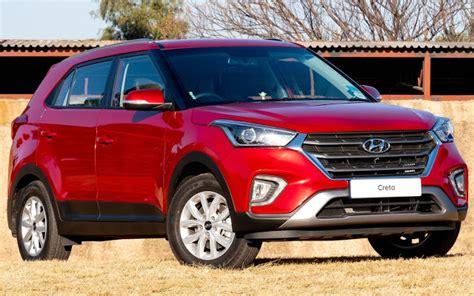 hyundai creta facelift 2020 novo hyundai creta 2019 facelift fotos oficiais