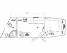 Horse Trailer Floor Plans by 2012 Elite Trailer Horse Gneck Living Qtrs The Horse