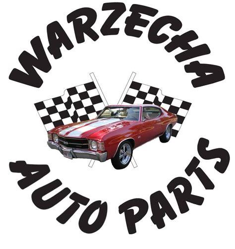 Zimmerman Auto Parts by Warzecha Auto Parts Zimmerman Minnesota