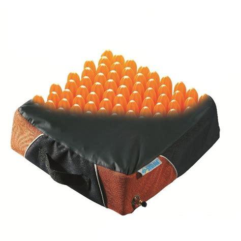 cuscini per carrozzine disabili cuscino antidecubito per sedia polyair low vita facile it