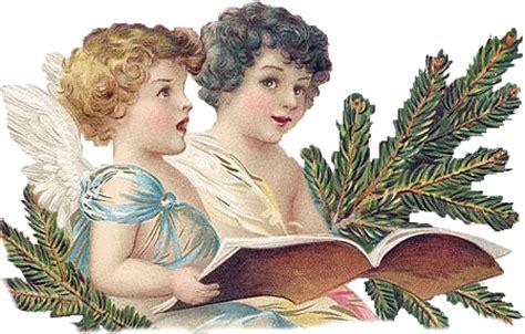 imagenes de navidad victorianas tubes navidad victorianos