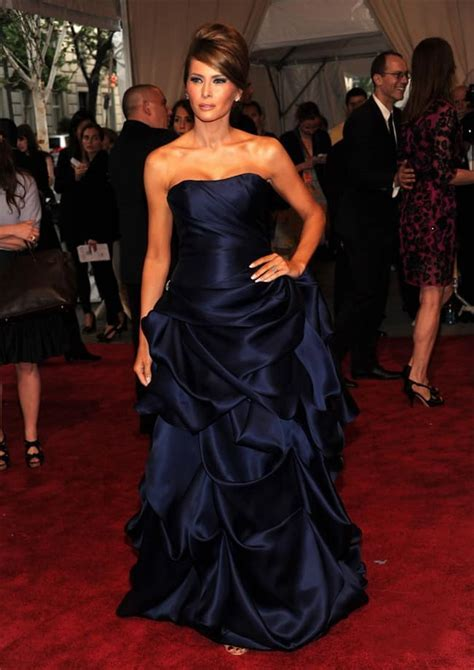 A List of Hottest Melania Trump Dress Ideas ? SheIdeas