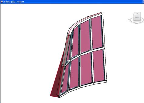 curved curtain wall revit curved glass curtain wall revit curtain menzilperde net
