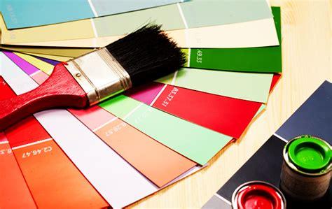 choosing a color scheme warm room colors