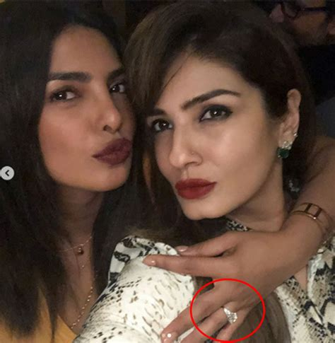 priyanka chopra tiffany engagement ring ahead of a rumoured engagement party priyanka chopra