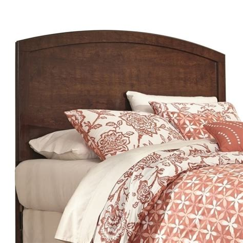 King Wood Headboard Gennaguire Wood King California King Panel Headboard In Brown B183 58