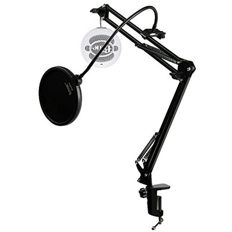 Microphones Snowball With Stand For Gaming Laptop Pc Sf 930 the best microphone for gaming of 2018 consumer essentials