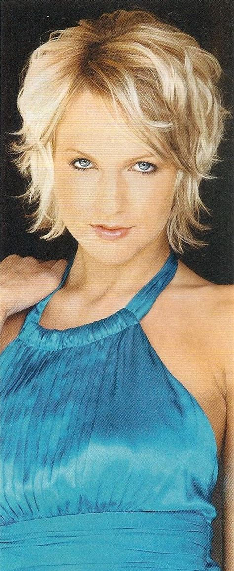 pictures of piecy haircuts short shag hairstyles 2012