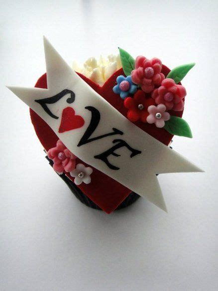 Valentines Sweet Tooth by Cupcake For Your Sweet Tooth Ideas For