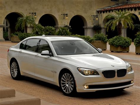 2011 Bmw 750li by Bmw 750li 2011 Car Wallpapers 20 Of 92 Diesel