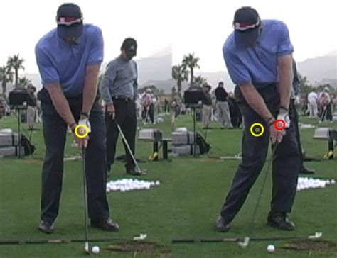 golf swing impact position drills golf lessons batavia ny impact position drill thomas