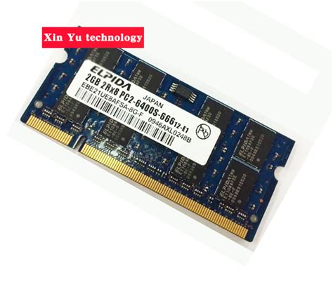 Memory 4gb Untuk Laptop lifetime warranty for elpida ddr2 2gb 4gb 800mhz pc2 6400s original authentic ddr 2 2g notebook