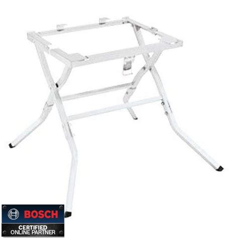 Folding Table Saw Stand Bosch Tools Gta500 Gts1031 Folding Table Saw Stand