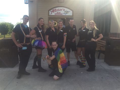 miller s ale house langhorne pa miller s ale house raises 114 000 for oneorlando fund
