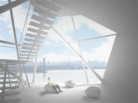 world of architecture house of the future polyhedra