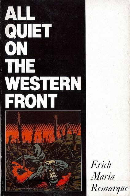 All On The Western Front Essay Topics by All On The Western Front Themes Essay