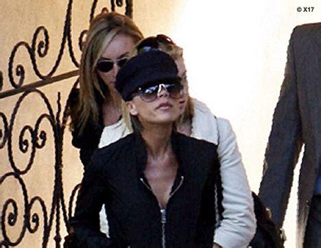 Posh And Becks To Buy Meg Ryans La Mansion by Posh And Becks To Buy Meg S 20million Bel Air