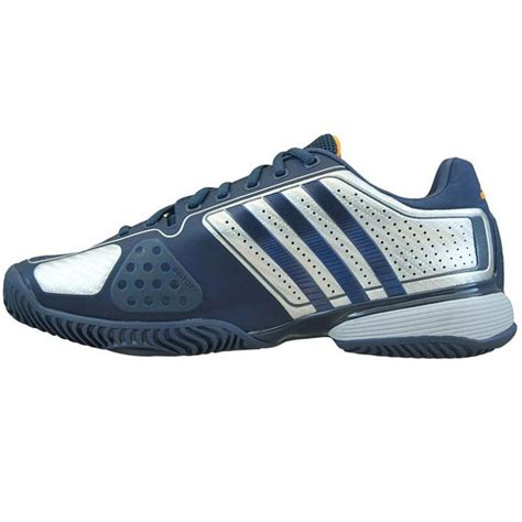 adidas barricade 7 0 silver sky s tennis shoes