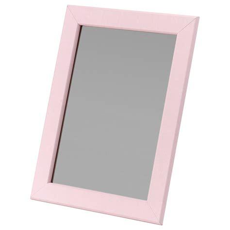 cornici ikea colorate fiskbo frame pink 13x18 cm ikea