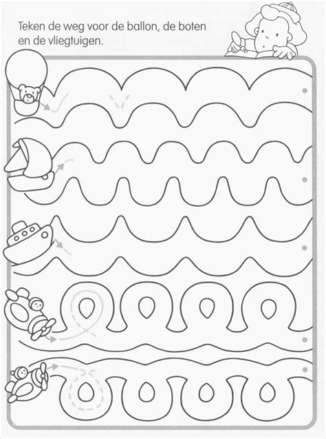 Beste Vorlagen by Schwung 252 Bungen Kindergarten Vorlagen Beste Nachspuren