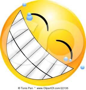 Silly smiley face clip art smiley face clip art