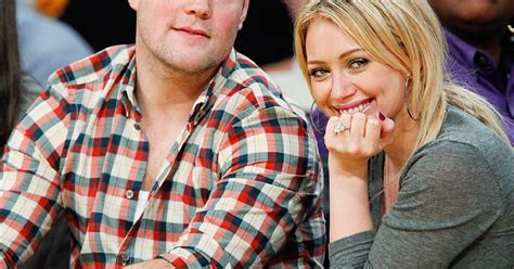 hilary duff best engagement rings of all time
