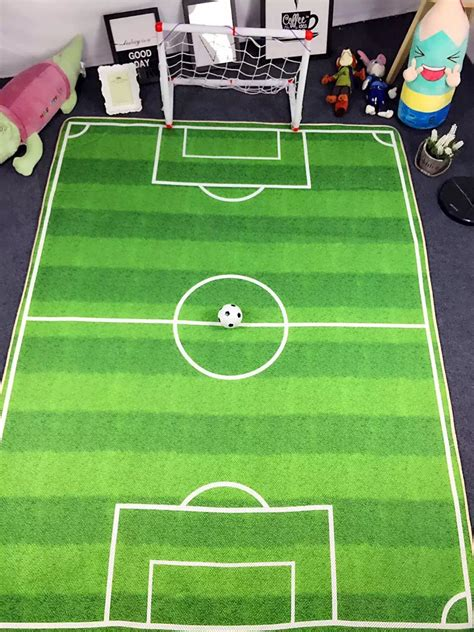 football rugs for rooms popular football rugs buy cheap football rugs lots from china football rugs suppliers on