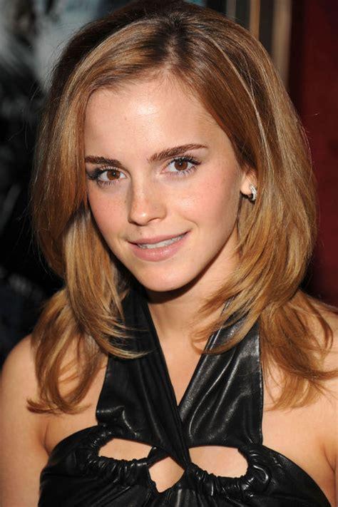 Emma Watson's Best hair moments    fox&bow