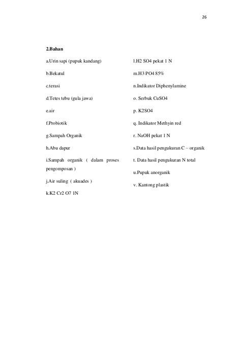 Alat Pengukur Ph Urin laporan praktikum kesuburan tanah