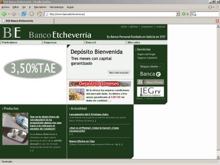 banco etchevarria banco etcheverr 205 a