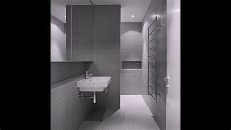 Minimalistische Badezimmer by Minimalistische Badezimmer Mit Eleganten Verwendung