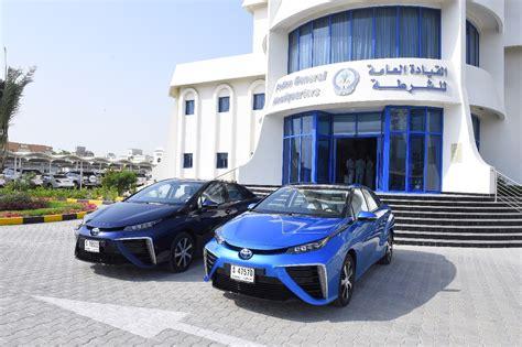 al futtaim motors al futtaim motors reiterates its environmental leadership
