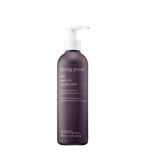 best leave in conditioner for dry frizzy hair 7 leave in conditioners for curly hair byrdie uk
