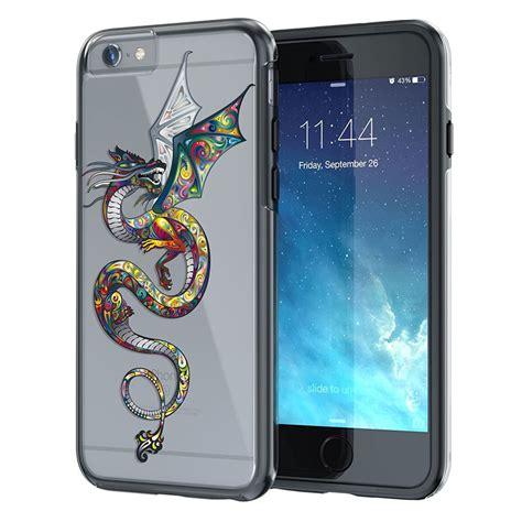 tattoo design transparent dragon iphone 6 case dragon
