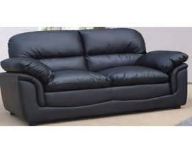 black sofa black leather 2 seater sofa decor ideasdecor ideas