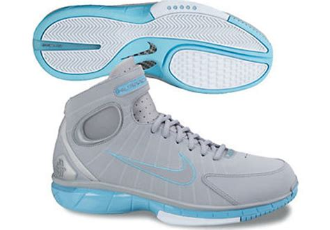 Sepatu Basket Nike Air Zoom Huarache 2k4 Nike Air Zoom Huarache 2k4 Summer 2012 Sneakerfiles
