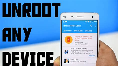 themes for unrooted android phones how to unroot android smartphone quickest way to unroot
