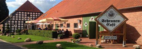 Scheunen Cafe by Scheunen Caf 233 Brockum Page 3