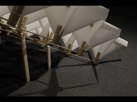 Paper Folding Competition - archi s folding paper wins the competition