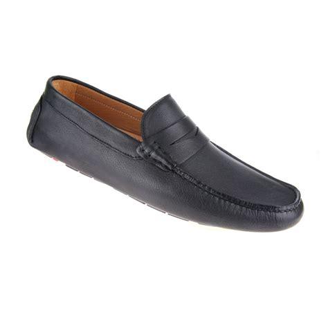 lloyd loafers lloyd eliseo loafer driving moccasins black