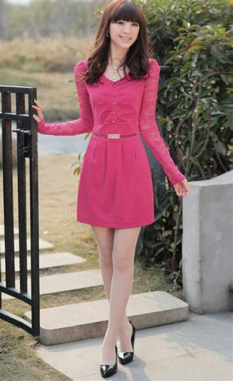 Atl Yumna Dress Dusty 2 1000 images about korean dresses on