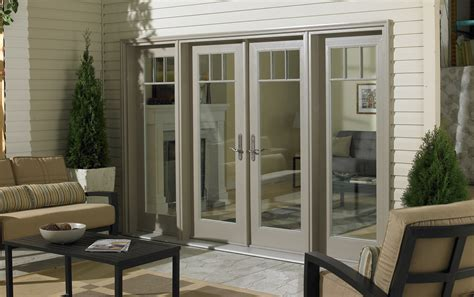 Patio Door Windows Swinging Patio Doors Toronto Heritage Home Design