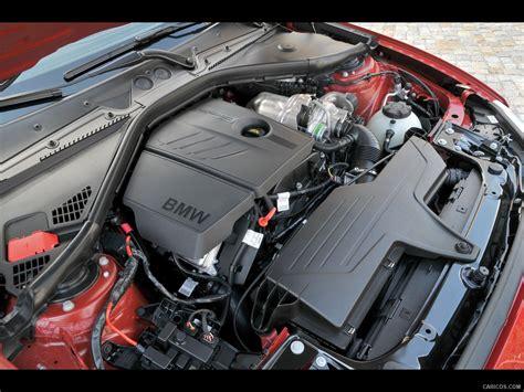 bmw 1 series sport line 2012 engine wallpaper 117