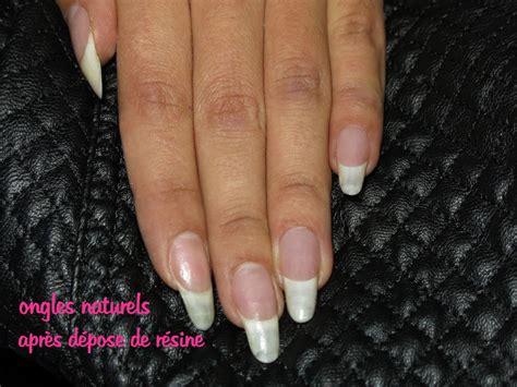 Faux Ongles Naturel by Conseils Sur La Pose Des Faux Ongles