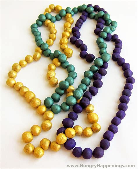 what does bead mardi gras chocolate truffle hungry happenings