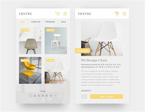 ui layout north 86 best app designs images on pinterest