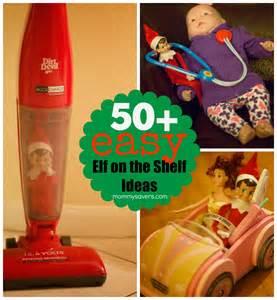 easy on the shelf ideas mommysavers