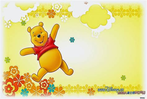 imagenes de winnie pooh con numeros free wallpapers winnie the pooh wallpapersafari